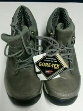 NEW New Balance 1569 Women's Waterproof Walking/Hiking Gore-Tex Shoes, WW1569GR