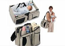In stock  Baby Bag / Baby portable bed / crib / Bassinet(  Introductory price ).