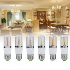 E27/E14 3/4/6W LED Vintage Retro LED Filament Bulb Warm Cool White Lights Lamp