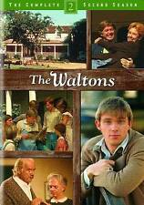 The Waltons - The Complete Second Season (DVD, 2012, 5-Disc Set)