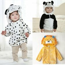 Baby Boy Girl Animal Fancy Party Costume Outfit Outerwear Jacket Clothes
