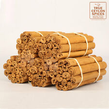 Ceylon Cinnamon sticks Minced from Sri Lanka - Pure Ceylon Cinnamon ALBA Grade