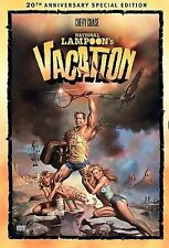 National Lampoons Vacation  DVD Chevy Chase