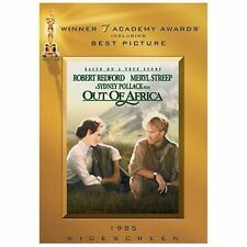 Out of Africa [Limited Edition Packaging; Collector's Edition Widescreen] New DV