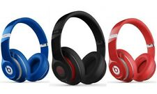 Genuine Apple Beats by Dr. Dre Studio 2 Wired Over-Ear Headphone