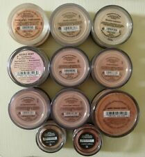 Bare Escentuals Minerals bareMinerals All Over Face Color / Radiance - Pick One