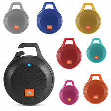 JBL - Clip+ Portable Wireless Bluetooth Speaker 7 Colors