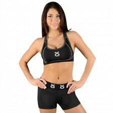 **SPECIAL OFFER** JACO WOMENS COMPRESSION SHORTS BLACK - LARGE