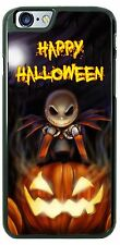 Happy Halloween Nightmare before Chistmas Phone Case for iPhone Samsung HTC Moto