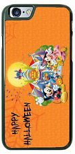 Happy Halloween Mickey and Minnie Mouse Phone Case for iPhone Samsung LG MOTO