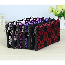 Pouch Printing Cosmetic Bag Makeup Coin Cellphone Women Wallet Cute Lady New Hus