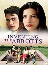 Inventing the Abbotts (DVD, 2001)
