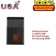 Li-ion Battery 1020mAh 3.7V 3.8 wh for Nokia BL-5C/5B/4U Rechargeable DG