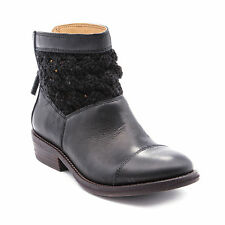 Latigo New Carly Black Womens Shoes Size 9.5 M Boots MSRP $150