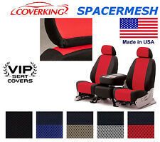 Coverking Spacer Mesh Custom Seat Covers Honda Pilot