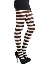 Pamela Mann Twickers Stripe Tights Colourful Stripy Tights Opaque 50 Denier