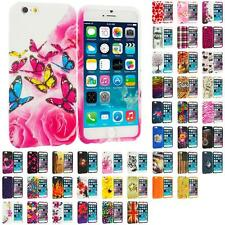 For Apple iPhone 6 PLUS 5.5 TPU Design Silicone Soft Skin Case Cover Accessory