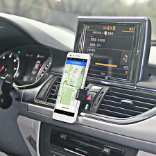 Adjustable Car Air Vent Mount Cradle Holder Stand For iphone Mobile Phone New