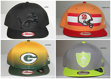 Official New Era 9FIFTY ASSORTED NFL TEAM SNAPBACK GROUP 3