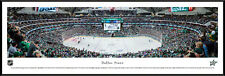 Dallas Stars American Airlines Center Panoramic Photo Picture NEW