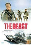 Authentic Region 1 The Beast (DVD, 2001)