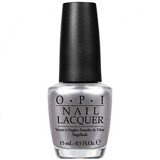 OPI Nail Polish/Lacquer 15ML Black, Gold & Silver COLLECTION