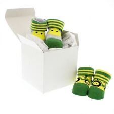 John Deere 2 pack Booties Socks in Gift Box JDKIT130