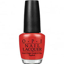 OPI Nail Polish/Lacquer 15ML~ Red and Black Collection~
