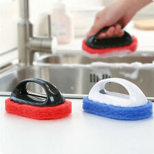 Dish Washing Up Brushes Brush Pot Pans Plates Cleaning for Kitchen Bathroom
