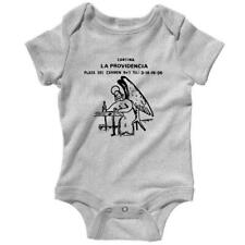 Providence One Piece - Baby Infant Creeper Romper NB-24M - Angel Wings Drinking