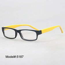 5187 unisex full rim acetate RX optical frames myopia eyewear eyeglasses frames