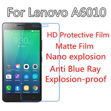 3pc For Lenovo A6010 High Clear/Matte/Nano Explosion/Anti Blue Ray Protector
