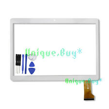 """New 9.6"""" Inch For Ginzzu GT-X870 Tablet Touch Screen Digitizer Panel Sensor Lens"""