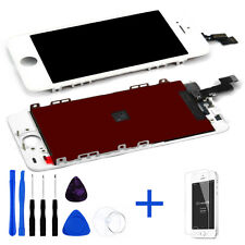 For iPhone5s LCD Display Touch Screen Digitizer Glass Assembly Replacement