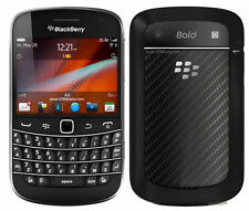 New Unlocked Original BlackBerry Bold Touch 9900 Smartphone 8GB QWERTY 3G Phone