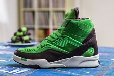 Sneakersnstuff x Reebok Twilight Zone Pump V48999 Neon Green New 100% Authentic
