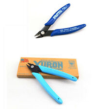 Electrical Wire Cable Cutter Cutting Plier Side Snips Flush Pliers Tool Optimal