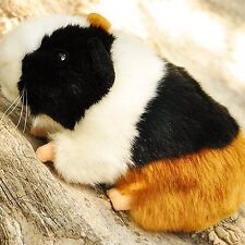 Brown & White Guineapig/Guinea Pig Plush Toy soft new plush toy Cute Guinea Pig