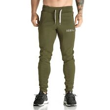 Golds Pants Mens Tracksuit Bottoms Cotton Fitness Skinny Joggers Sweat Pants Pan