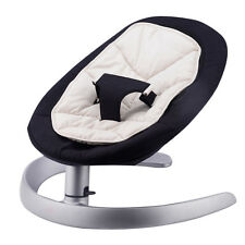 leaf Baby cradle baby swings newborn baby rocking chair comfort no radiation