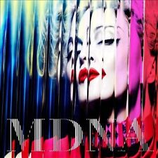 Album CD Madonna MDNA 2 CD 17 Songs Argentina Deluxe Edition Masterpiece Give me