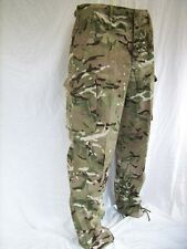 BRITISH ARMY MTP MULTICAM TROUSERS WINDPROOF DESERT TROUSERS DPM MILITARY NEW