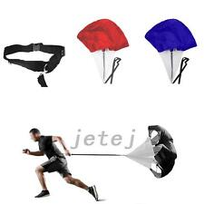 3Colors Speed Running Power Sports Chute Resistance Exercise Training Parachute