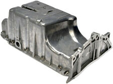 Engine Oil Pan Fits Chevrolet Cruze 2014-10, Fits Chevrolet Sonic 2014