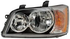 Head Lamp Assembly Fits Toyota Highlander 2003-01