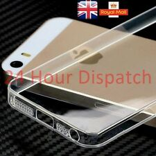 New Ultra Thin Silicone Gel Slim Rubber Soft Case For Iphone6/6s {lm102