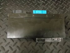 2006 BMW 3 SERIES 320i SE 4DR BODY CONTROL MODULE 9119491-01