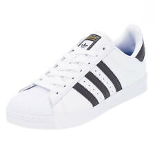 adidas Womens Superstar Shoes  in White
