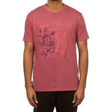 Play Cloths Quills SS Knit 671-1301 Deco Rose T-Shirt Brand New WithTags 2017