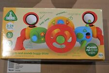 Lights and Sounds Buggy Driver - Boxed